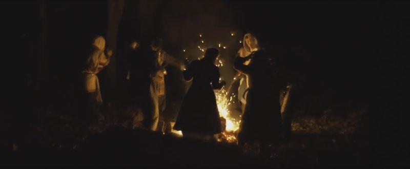 roundthefire