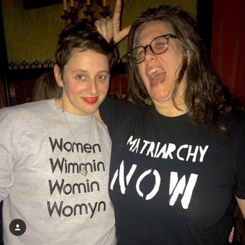 With-Womyn